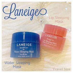 Laneige Beauty Sleeping Mask Travel Duo
